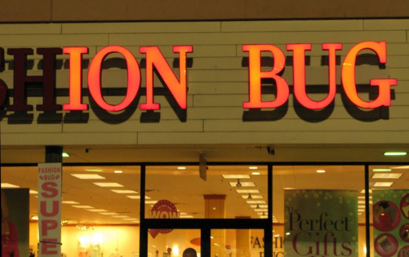 The Ion Bug store
