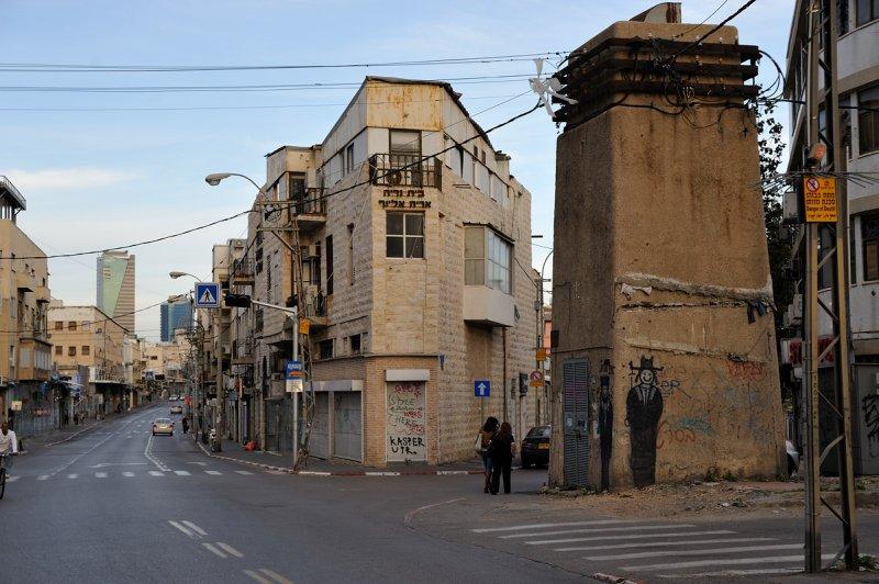 Tel Aviv Jaffa - Eilat Street 2