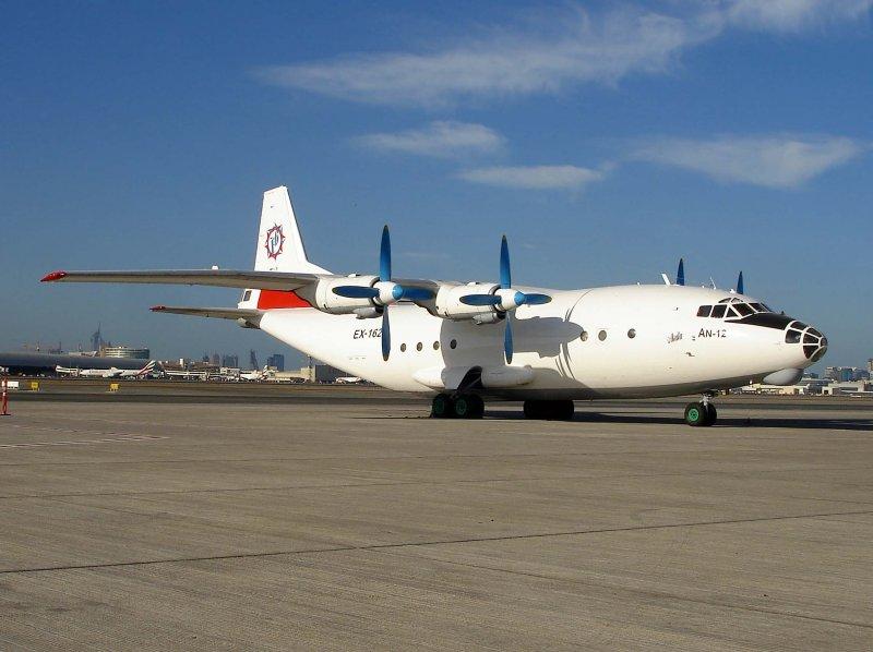 AN-12 EX-162