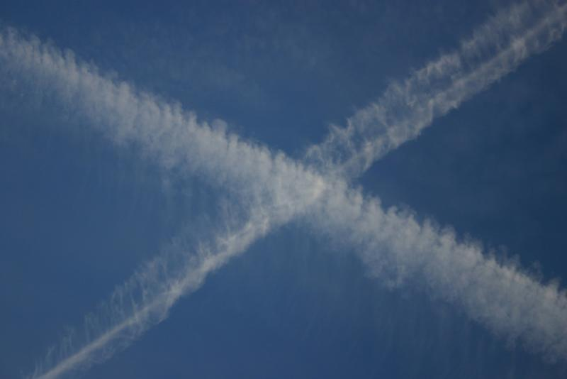 S for Saltire and also for Scots