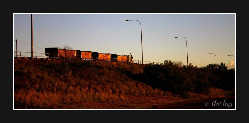 another roadtrain