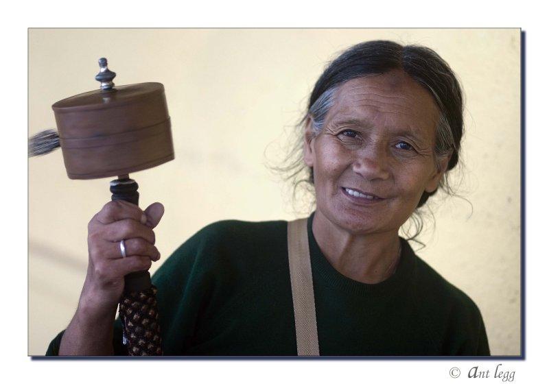 Kelo - Tibetan Exile