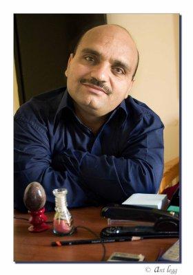 Mr.Saleem