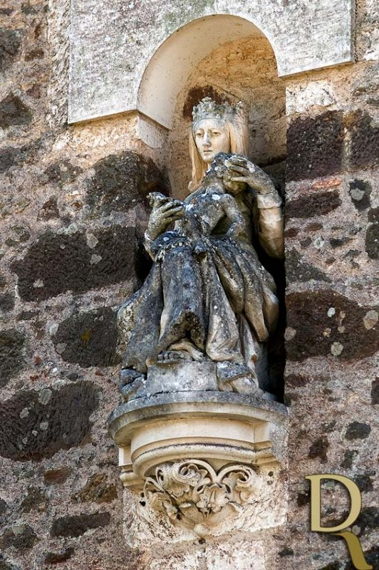 O Antigo Convento de Santa Cruz
