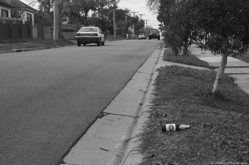 1 Urban Litter