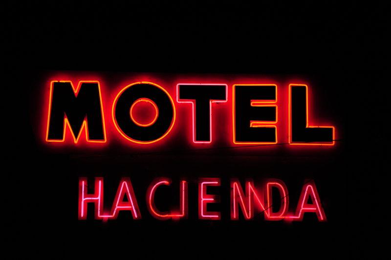 Motel Hacienda