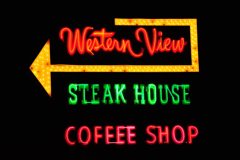 Western View Steak House