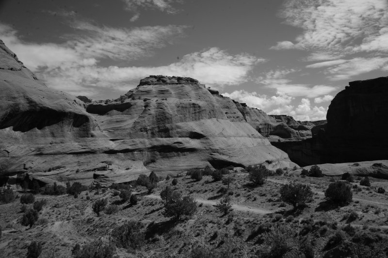 Canyon de Chelly View