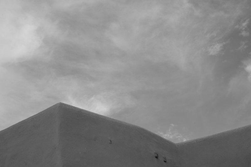San Francisco de Assis Roofline