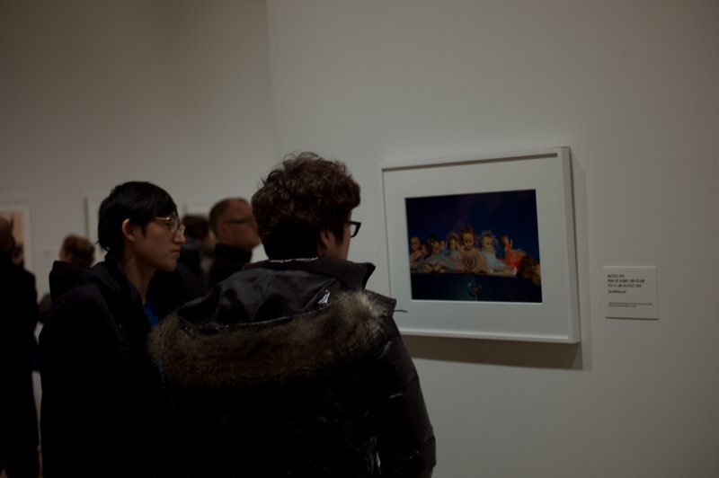 Viewing Eggleston 4