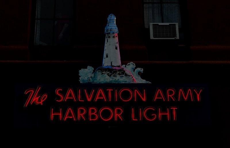 Harbor Light Neon