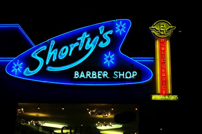 Shortys Barber Shop