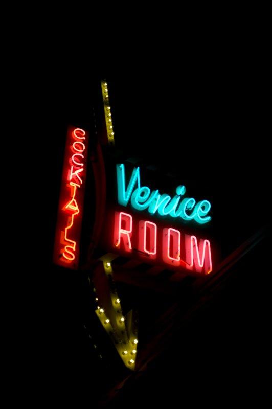 Venice Room, Monterey Park, CA