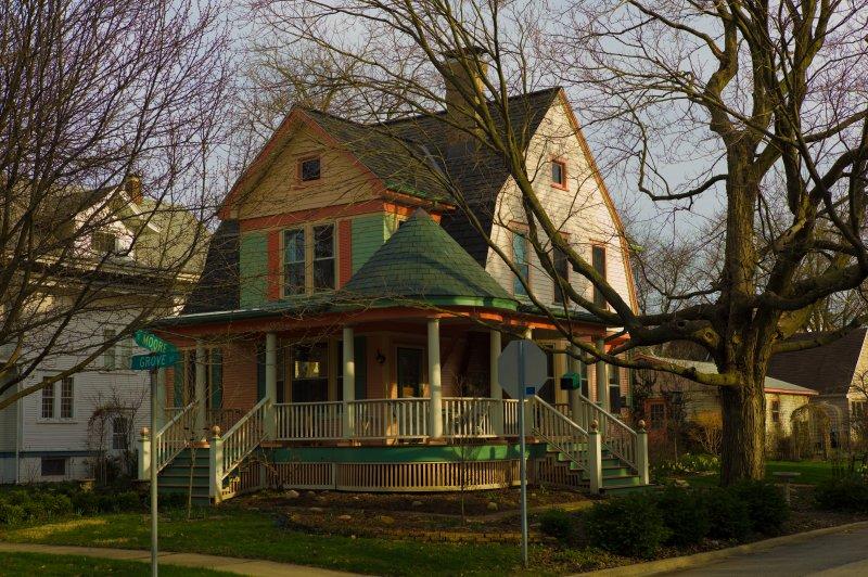 Sherbert House