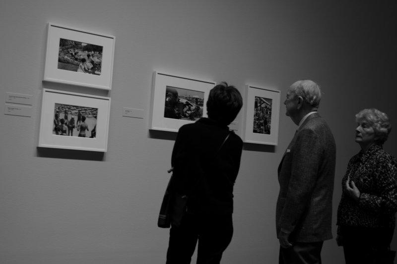 Cartier-Bresson Silhouette