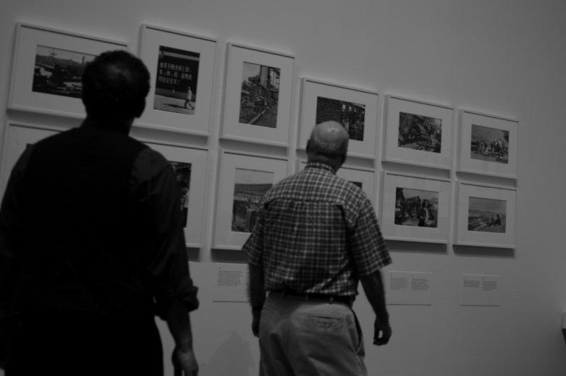 Cartier-Bresson Plaid