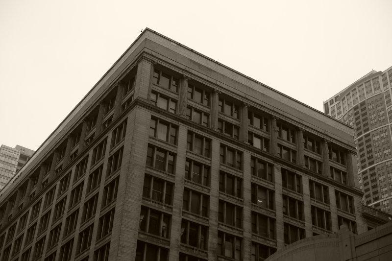 Chaplin  Gore Building