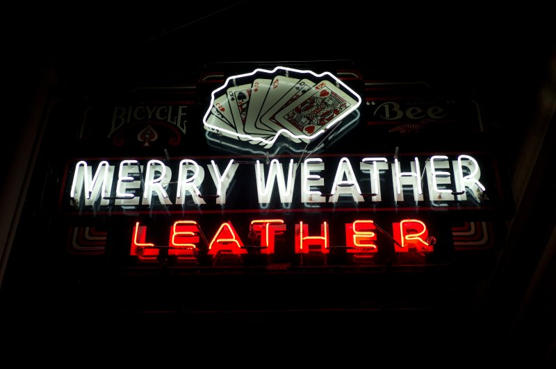 Merry Weather