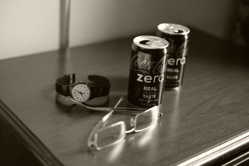 Glasses in Bethlehem