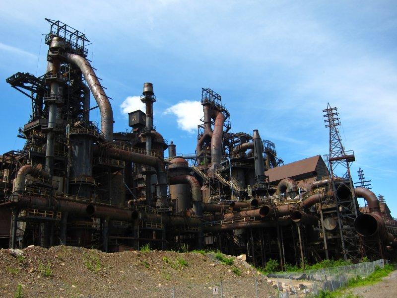 Bethlehem Steel 1