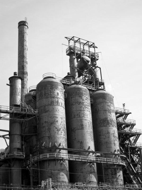 Bethlehem Steel 3