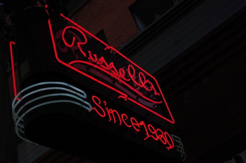 Russels Pasadena