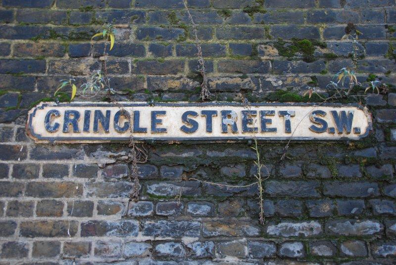 Cringle Street, Battersea