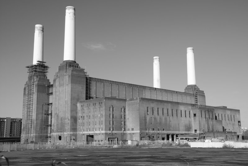 From Battersea Park Road 1