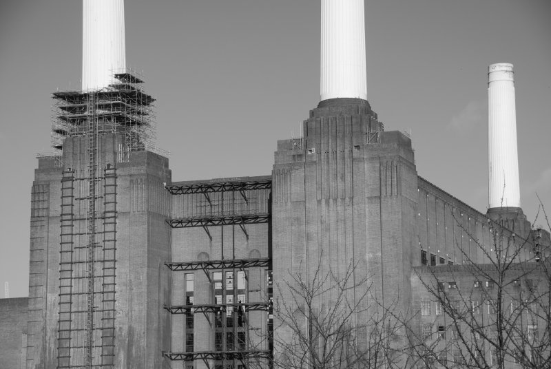 From Battersea Park Road 3