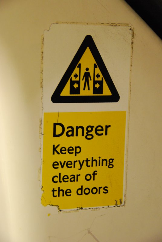 Keep Everything Clear!