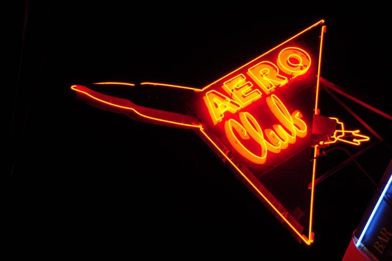 Aero Cub