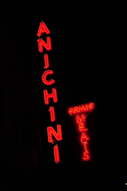 Anichini Prime Meats
