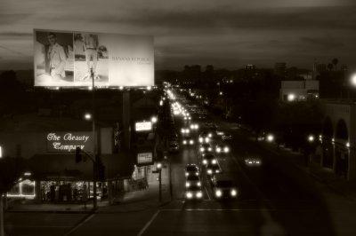Westwood Blvd