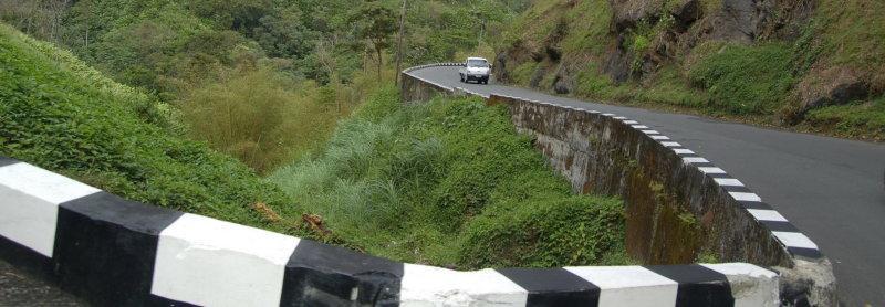 Highways - Tobago Style