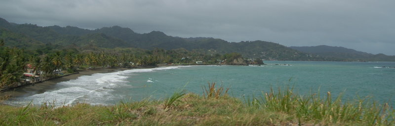 Kings Bay - Tobago
