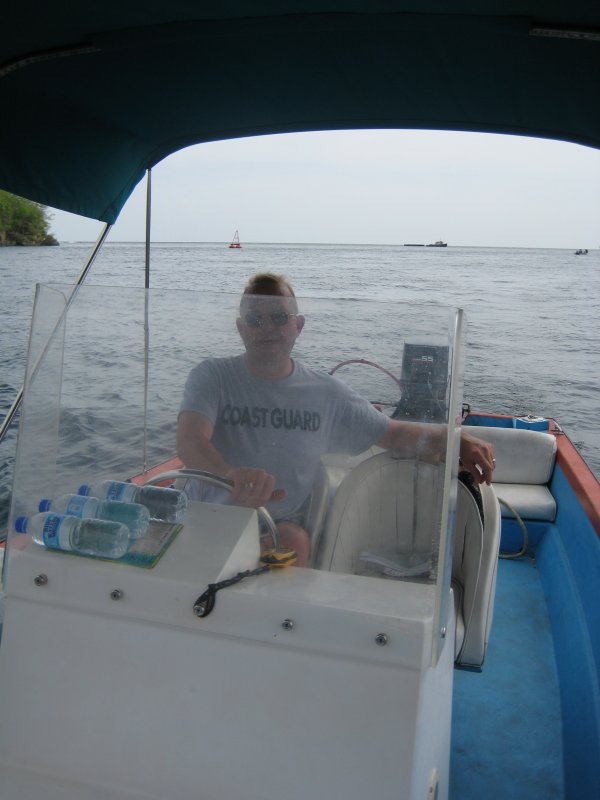 Chris Steering