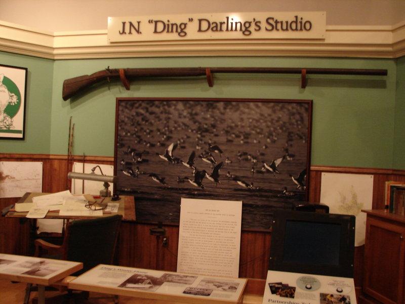 Ding Darling Education Center