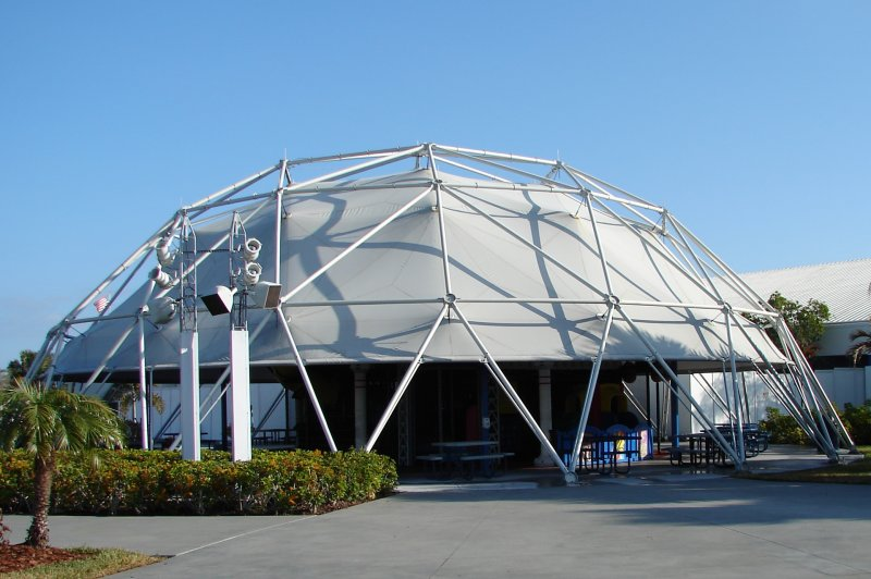 Childrens Play Dome