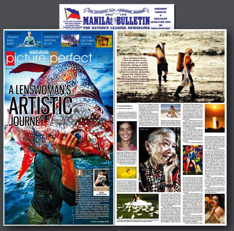 Feb 2010 - Photographer of the Week
