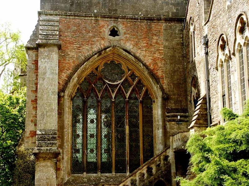 Wells Window