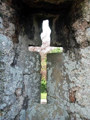 Castle Cross