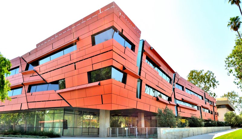 Cal Tech Cahill Center for Astronomy and Astrophysics