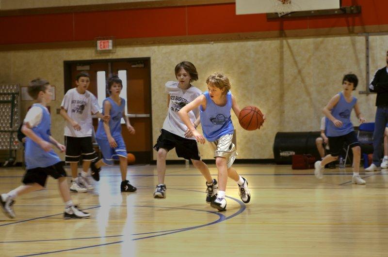Dave the Basketball Man