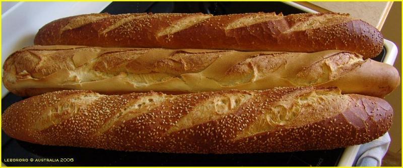 pain de Wooly