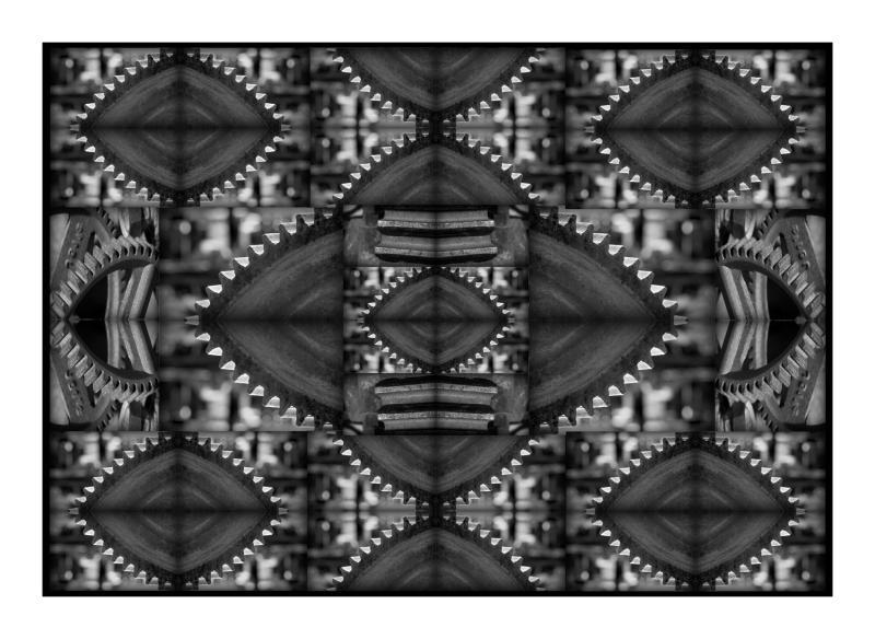 Industrial Quilt