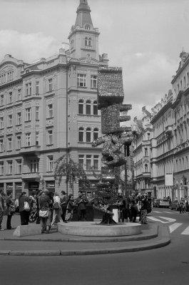 Franz Kafka-plassen
