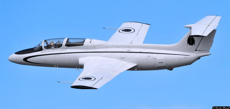 Don Bailey - Delfin L-29