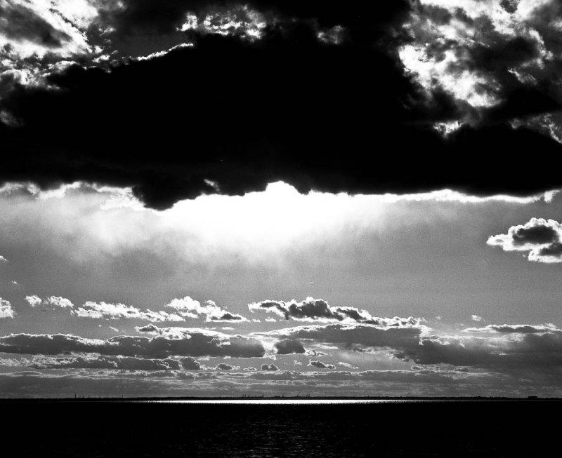 Storm light, Chesapeake Bay, Virginia, 2010.jpg