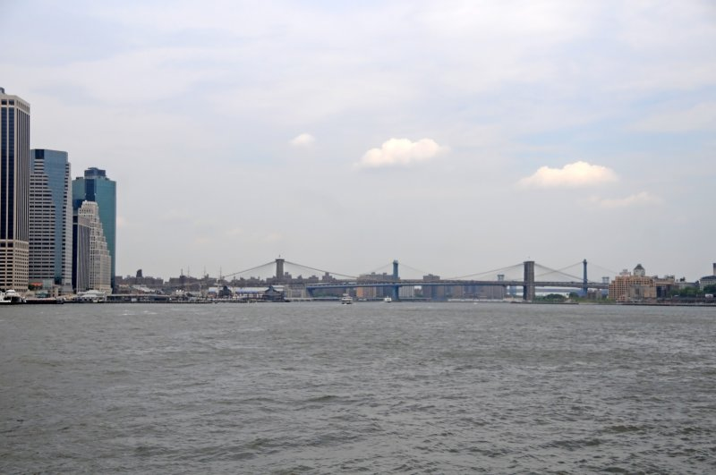 East River Bridges