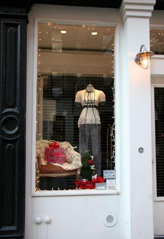 Mott Street Boutique
